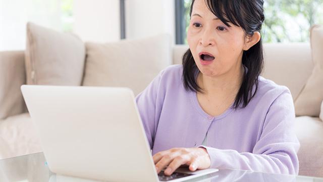 パソコンの買い替えを検討したい症状